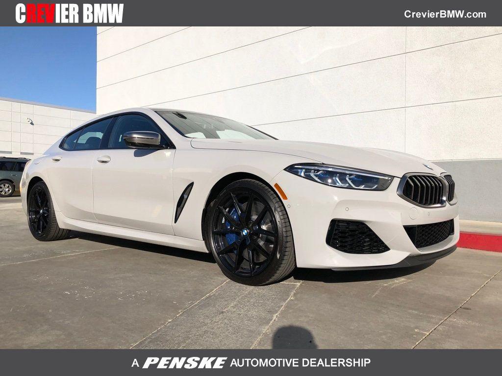 New 2020 BMW 8 Series M850i xDrive Gran