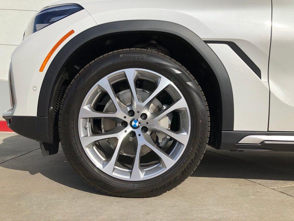 New 2020 BMW X6 xDrive40i Sports Activity