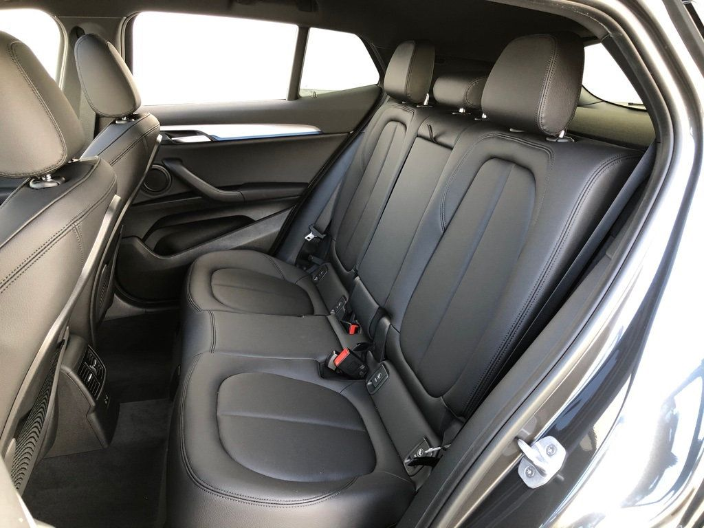 New 2020 BMW X2 M35i Sports Activity Vehicle