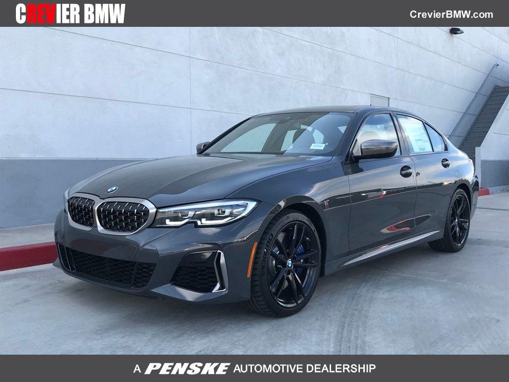 New 2020 BMW 3 Series M340i xDrive