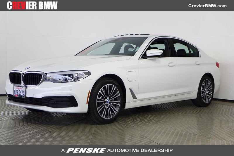 Pre-Owned 2020 BMW 5 Series 530e iPerformance Plug-In Hybrid