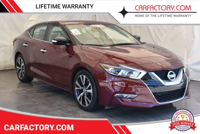 2017 Used Nissan Maxima S 3 5l At Car Factory Outlet Serving Miami Dade Broward Palm Beach Collier And Monroe County Fl Iid 17875113