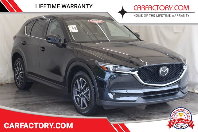 2018 Used Mazda Cx 5 Grand Touring Fwd At Car Factory Outlet Serving Miami Dade Broward Palm Beach Collier And Monroe County Fl Iid 18025427