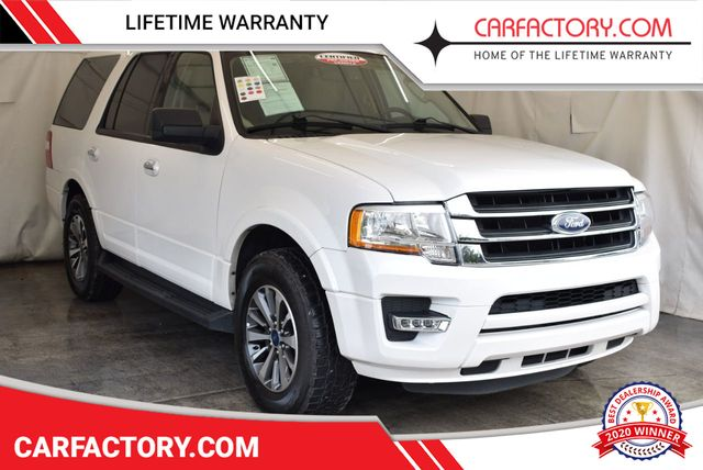 2017 Ford Expedition Xlt 4x2 18037975 Video 1