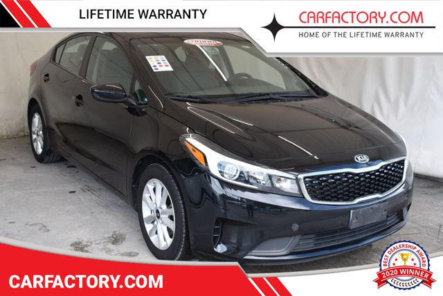 Kia Forte Lx >> 2017 Used Kia Forte Lx Automatic At Car Factory Outlet Serving Miami Dade Broward Palm Beach Collier And Monroe County Fl Iid 18044370