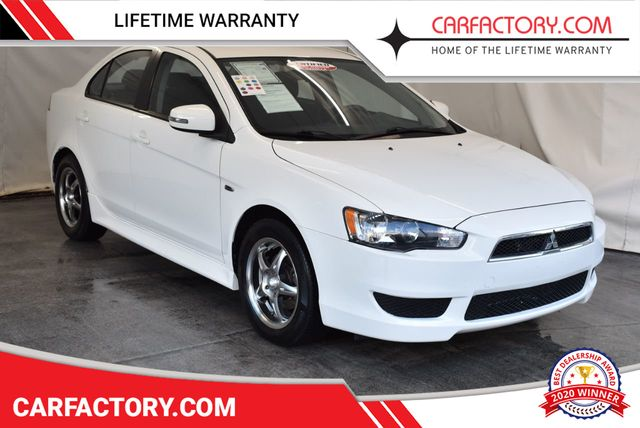 Used Mitsubishi Lancer >> 2015 Used Mitsubishi Lancer Es At Car Factory Outlet Serving Miami