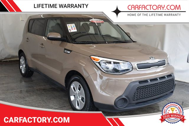 Kia South Miami >> 2016 Used Kia Soul Base At Car Factory Outlet Serving Miami Dade Broward Palm Beach Collier And Monroe County Fl Iid 18166462