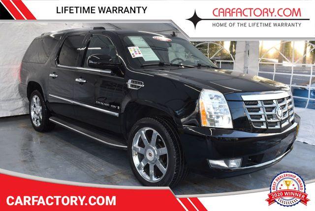 2009 Cadillac Escalade 2wd 4dr Platinum Edition 18246515 Video 1