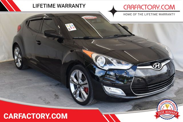 2016 Used Hyundai Veloster At Car Factory Outlet Serving Miami Dade Broward Palm Beach Collier And Monroe County Fl Iid 18268255