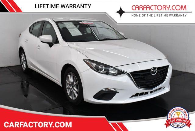 2016 Mazda Mazda3 18637820 Video 1
