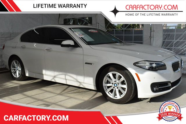 Used Bmw 5 Series >> 2016 Used Bmw 5 Series 528i At Car Factory Outlet Serving Miami Dade Broward Palm Beach Collier And Monroe County Fl Iid 18790999