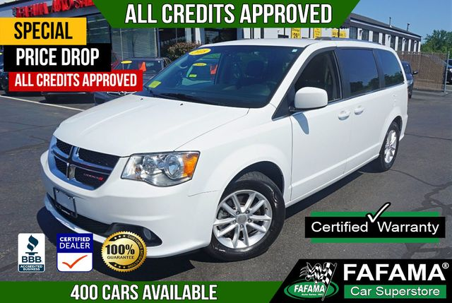 Used Dodge Caravan >> 2018 Used Dodge Grand Caravan Sxt At Fafama Auto Sales Serving Boston Milford Framingham Ma Iid 19218516