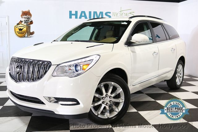 buick enclave owners manual 2014
