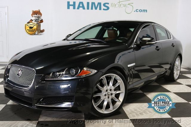 Used Jaguar Xf >> 2012 Used Jaguar Xf 4dr Sedan At Haims Motors Serving Fort Lauderdale Hollywood Miami Fl Iid 18914011