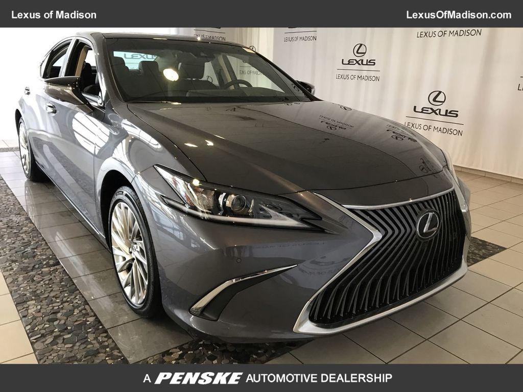 New 2019 Lexus ES ES 350 Luxury FWD