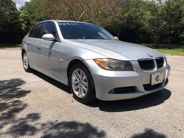 2006 Bmw 325i Price >> Used Cars In South Florida