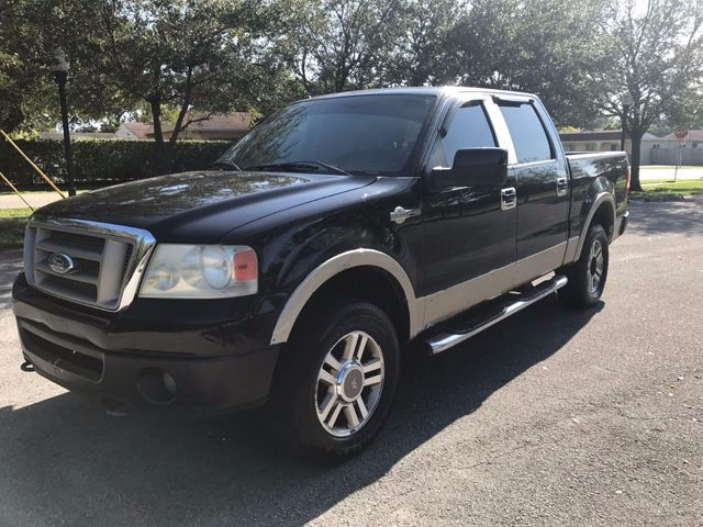2008 Ford F150 For Sale >> Used Cars In South Florida