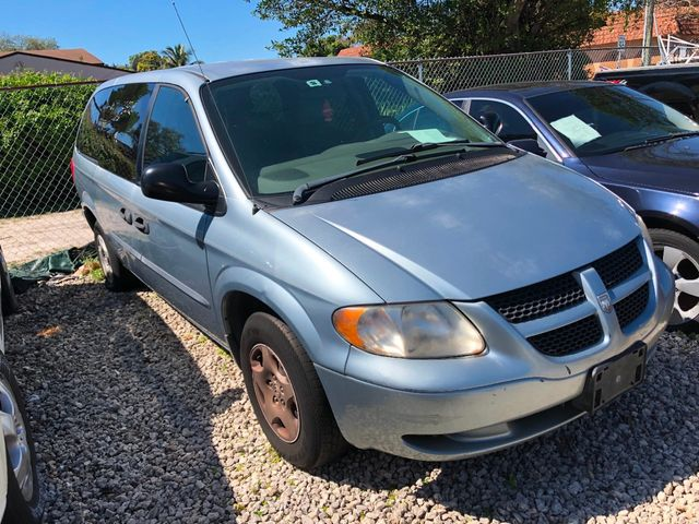 Used Dodge Caravan >> 2003 Used Dodge Caravan Mechanic Special At A Luxury Autos Serving Miramar Fl Iid 16673959