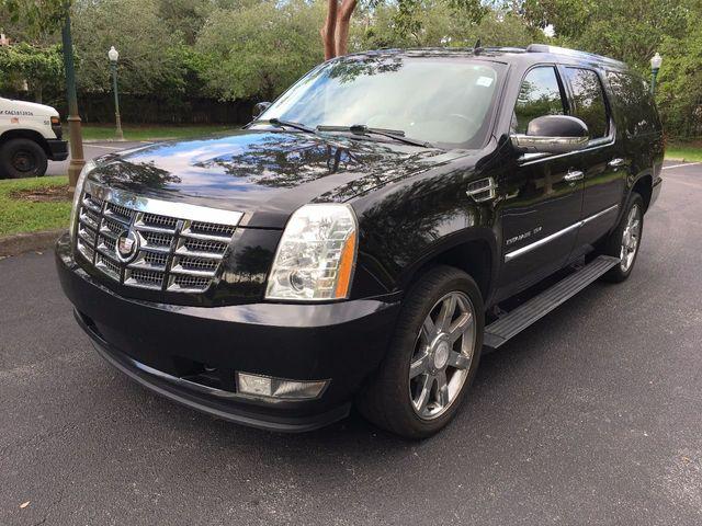 2008 Cadillac Escalade Esv >> Used Cars In South Florida