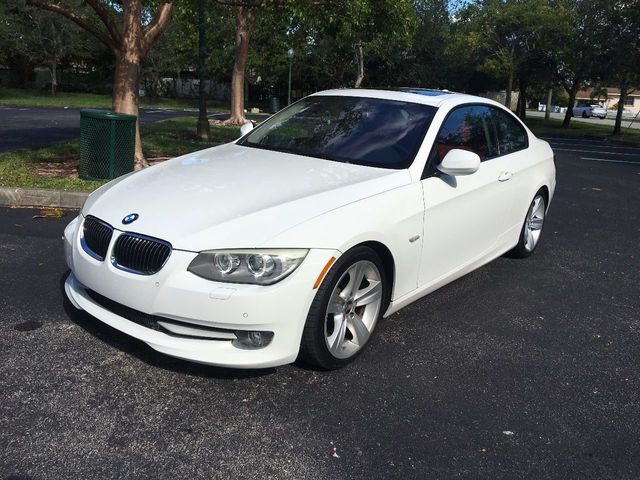2011 BMW 328I For Sale >> Used Cars In South Florida