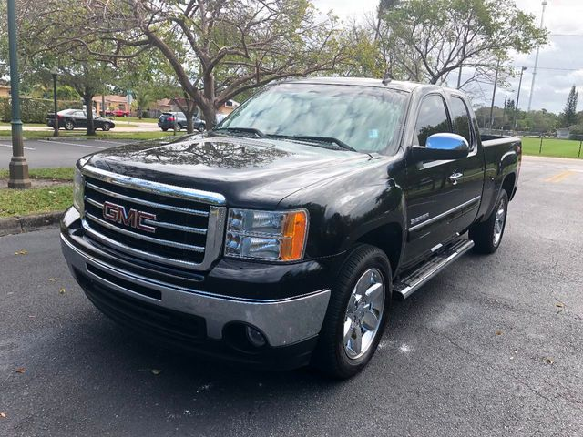 2012 Gmc Sierra 1500 >> Used Cars In South Florida