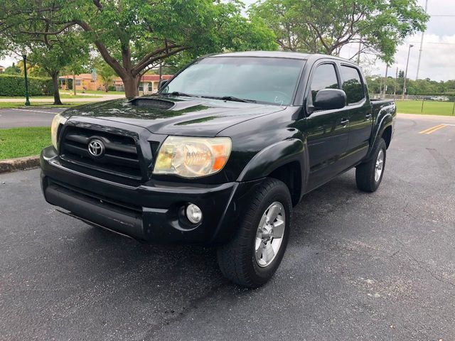 2008 Toyota Tacoma For Sale >> Used Cars In South Florida
