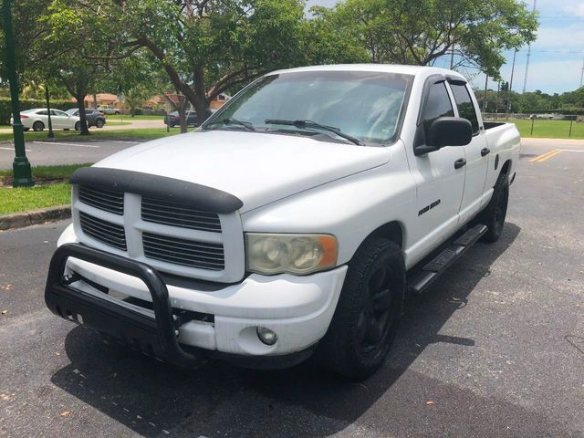 2002 Dodge Ram 1500 For Sale >> Used Cars In South Florida