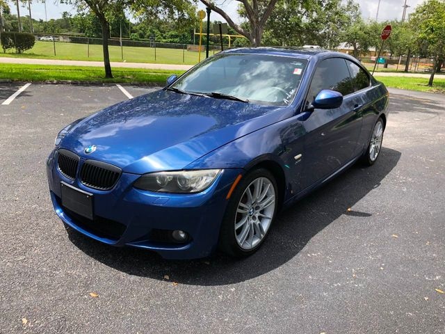 2010 BMW 328I >> Used Cars In South Florida