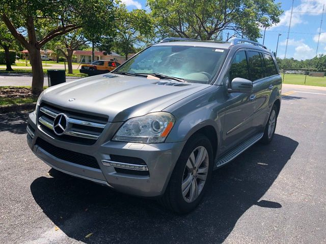 2011 Used Mercedes-Benz GL-Class GL450 4MATIC at A Luxury Autos Serving  Miramar, FL, IID 17994904