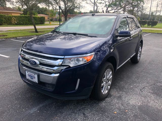 Ford Edge Used >> Used Cars In South Florida