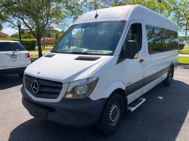 Used Mercedes Sprinter Van >> Used Cars In South Florida