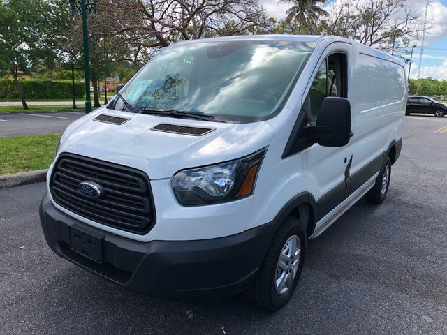 2016 Ford Transit 250 >> Used Cars In South Florida