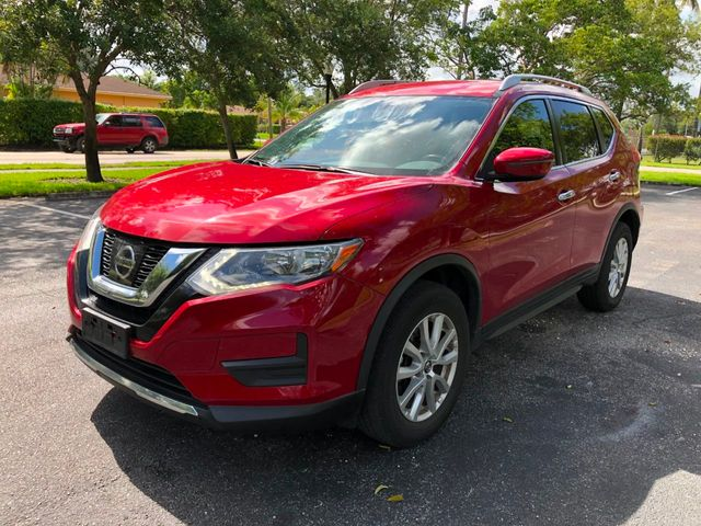 2017.5 Nissan Rogue >> Used Cars In South Florida
