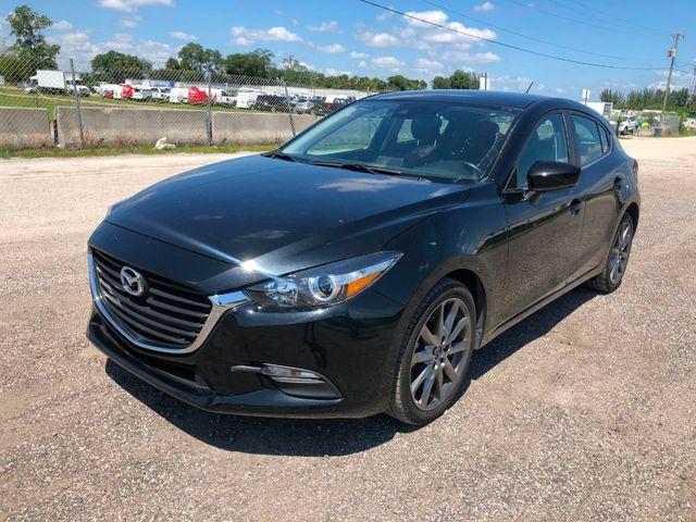 Mazda3 5 Door >> Used Cars In South Florida