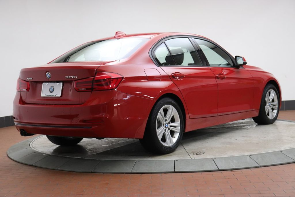 Certified Pre-Owned 2016 BMW 3 Series 328i xDrive