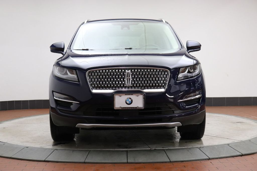 Pre-Owned 2019 Lincoln MKC Reserve AWD