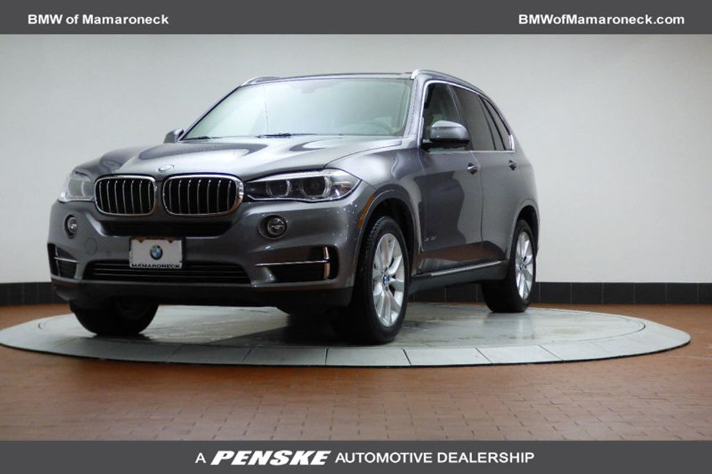 certified pre owned 2015 bmw x5 xdrive35i at bmw of mamaroneck 0p08270m penske sale. Black Bedroom Furniture Sets. Home Design Ideas