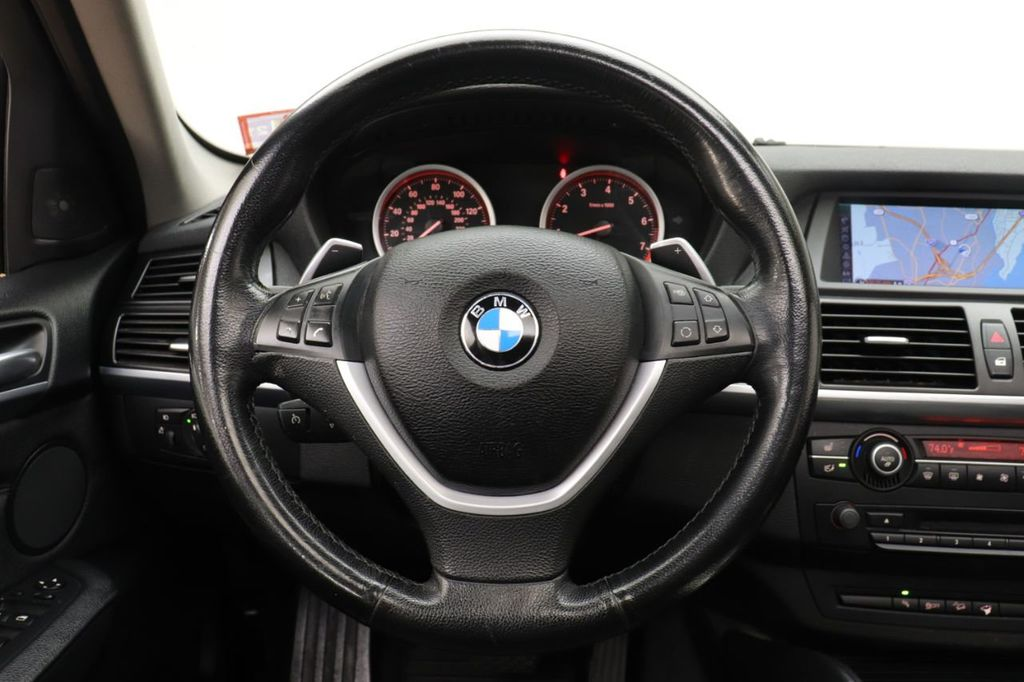 Pre-Owned 2012 BMW X6 35i