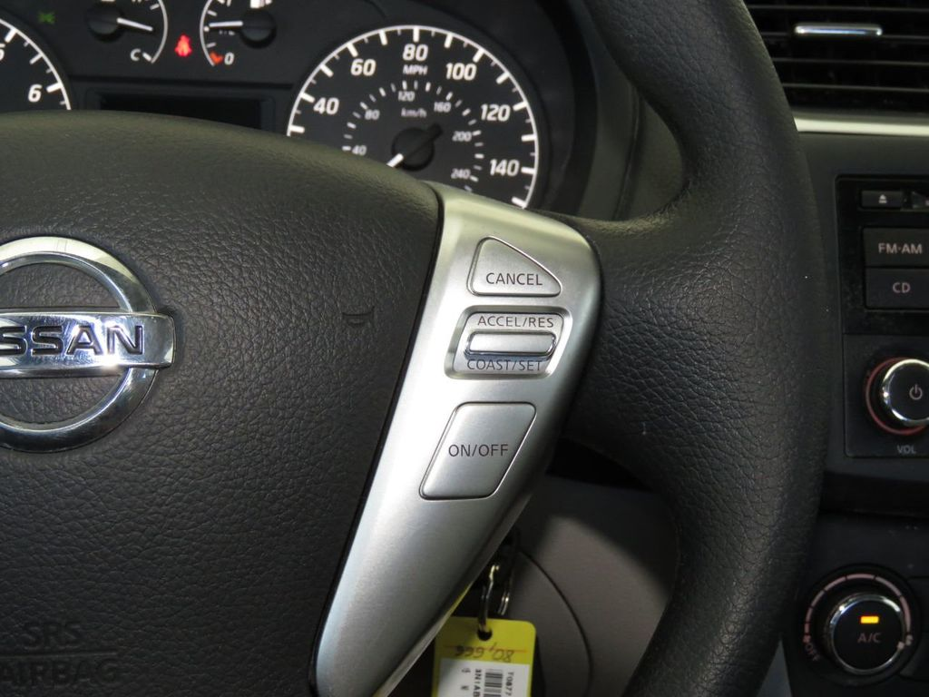 Pre-Owned 2015 Nissan Sentra 4dr Sedan I4 CVT S