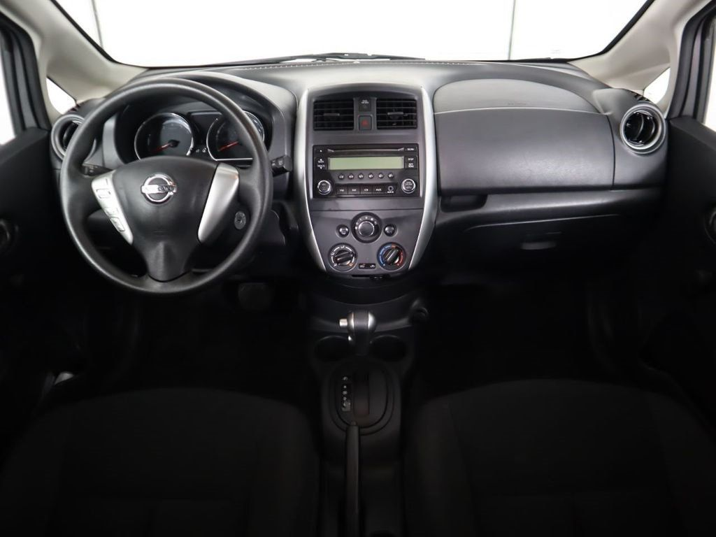 Pre-Owned 2017 Nissan Versa Note S Plus CVT