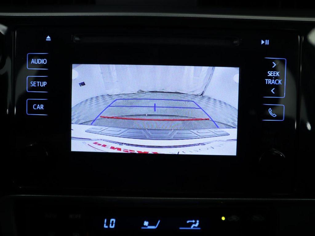 Pre-Owned 2018 Toyota Corolla LE CVT