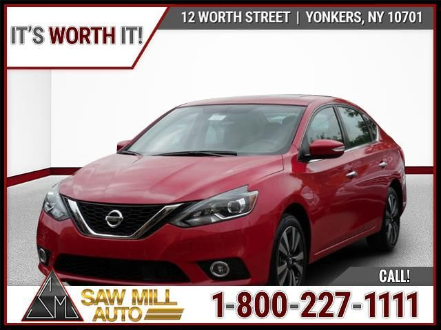 image relating to Yonkers Printable Coupons identified as 2018 Made use of Nissan Sentra SL at Noticed Mill Motor vehicle Serving Yonkers, Bronx, Clean Roce, NY, IID 17768570