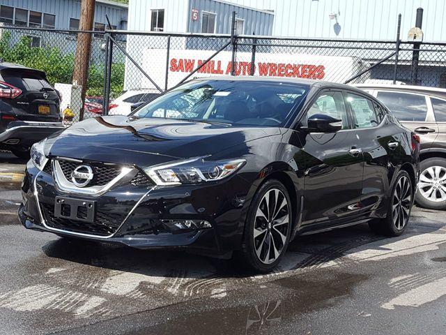 2017 Nissan Maxima Sr 3 5l W Navigation 18033916 Video 1