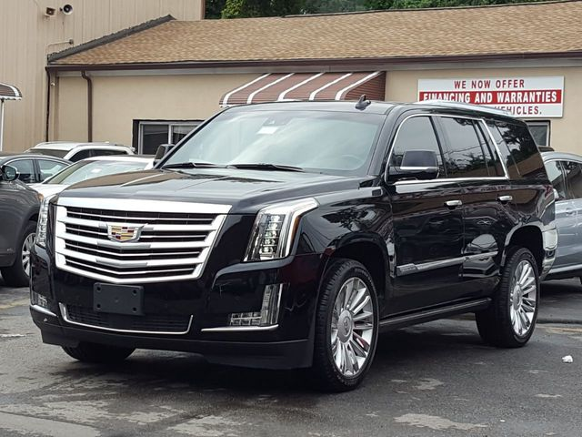 2016 Cadillac Escalade Theft Recovery Premium Collection 18178799 Video 1