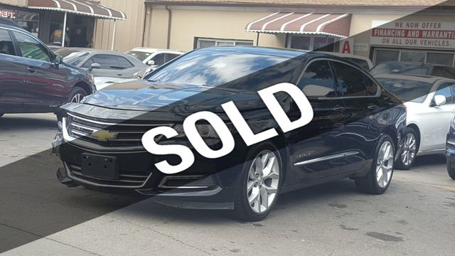 2014 Used Chevrolet Impala (Easy Fix) LTZ at Saw Mill Auto Serving Yonkers,  Bronx, New Rochelle, NY, IID 18261674