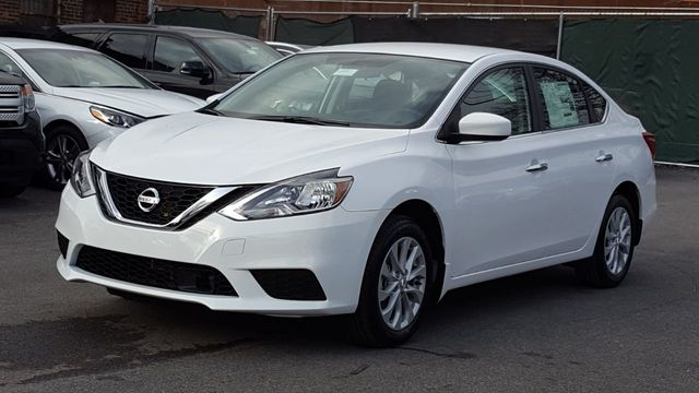 Nissan Sentra Sv >> 2019 Used Nissan Sentra Sv At Saw Mill Auto Serving Yonkers Bronx New Rochelle Ny Iid 18455294