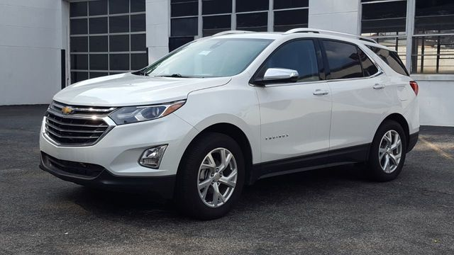 2018 Chevrolet Equinox Premier >> 2018 Used Chevrolet Equinox Premier Awd At Saw Mill Auto Serving Yonkers Bronx New Rochelle Ny Iid 18946094