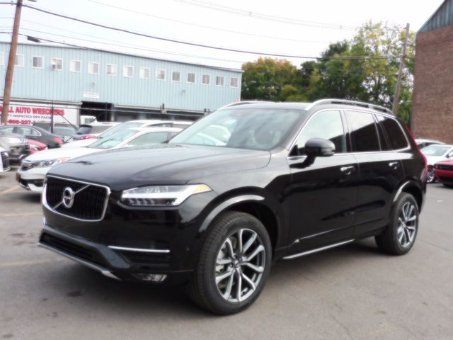 Volvo Suv Used >> 2019 Used Volvo Xc90 T6 Awd Momentum At Saw Mill Auto Serving Yonkers Bronx New Rochelle Ny Iid 19402700