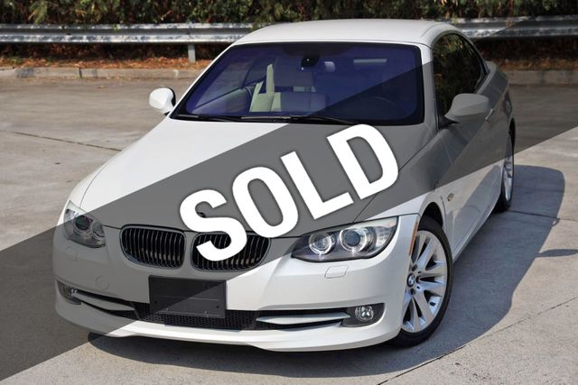 2017 Used Bmw 3 Series 2dr Hard Top Convertible 328i At Import Auto Brokers Serving Marietta Ga Iid 19369223
