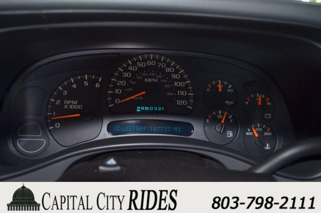 Pre-Owned 2005 Chevrolet Silverado 1500